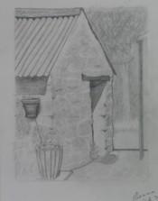 sighting drawing