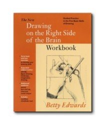 Betty Edwards Drawing Right Side Brain Workbook