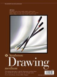 strathmore drawing pad