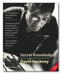 David Hockney Secret Knowledge
